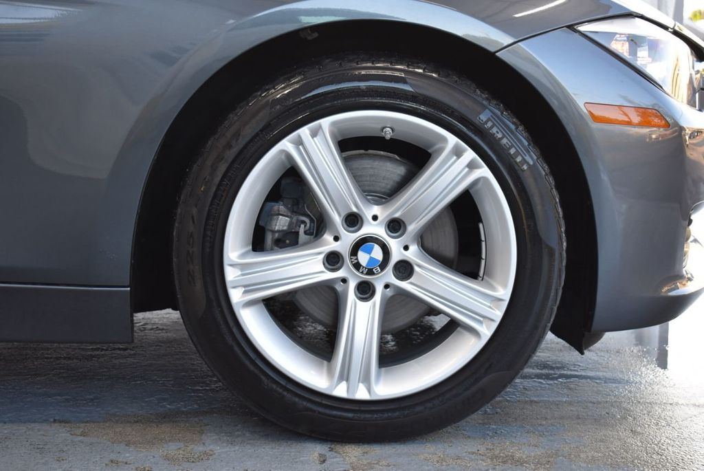2015 BMW 3 Series 320i - 18387247 - 8