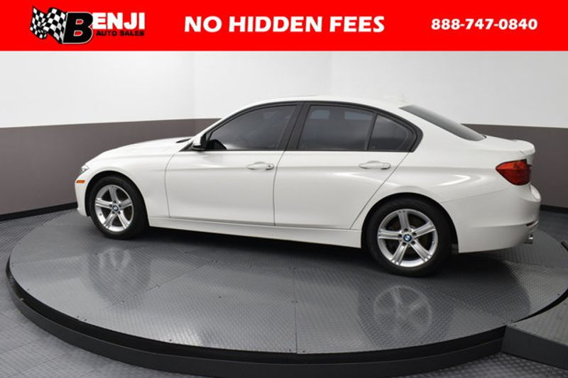 2015 Used BMW 3 SERIES 320I at Benji Auto Sales Serving West Park, FL, IID  18886619