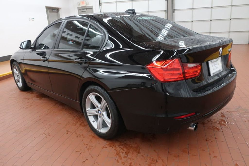 2015 Used Bmw 3 Series 320i At United Bmw Serving Atlanta