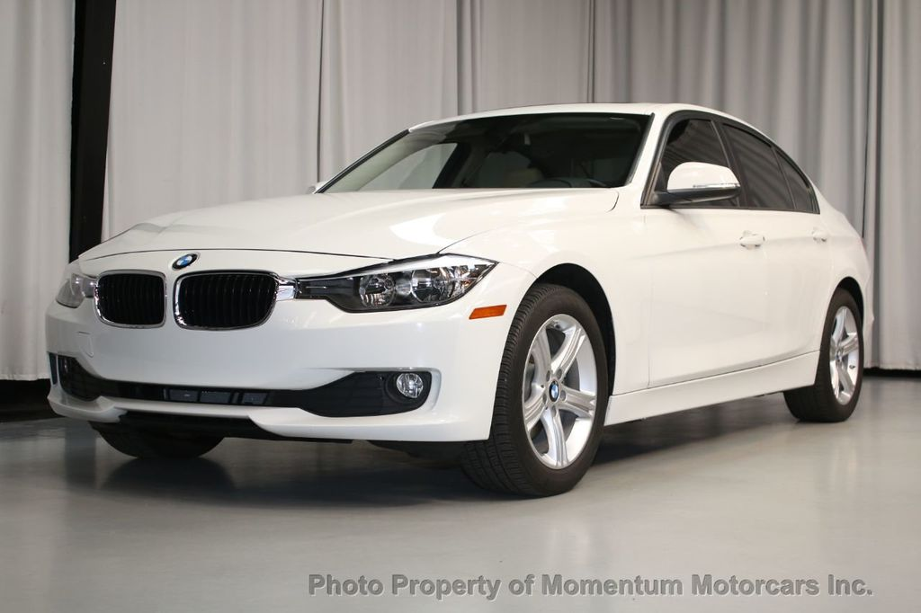 2015 Used BMW 3 Series 320i at Momentum Motorcars Inc  Serving Marietta,  GA, IID 19177778
