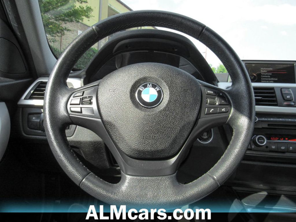 2015 BMW 3 Series 320i xDrive - 17972887 - 15
