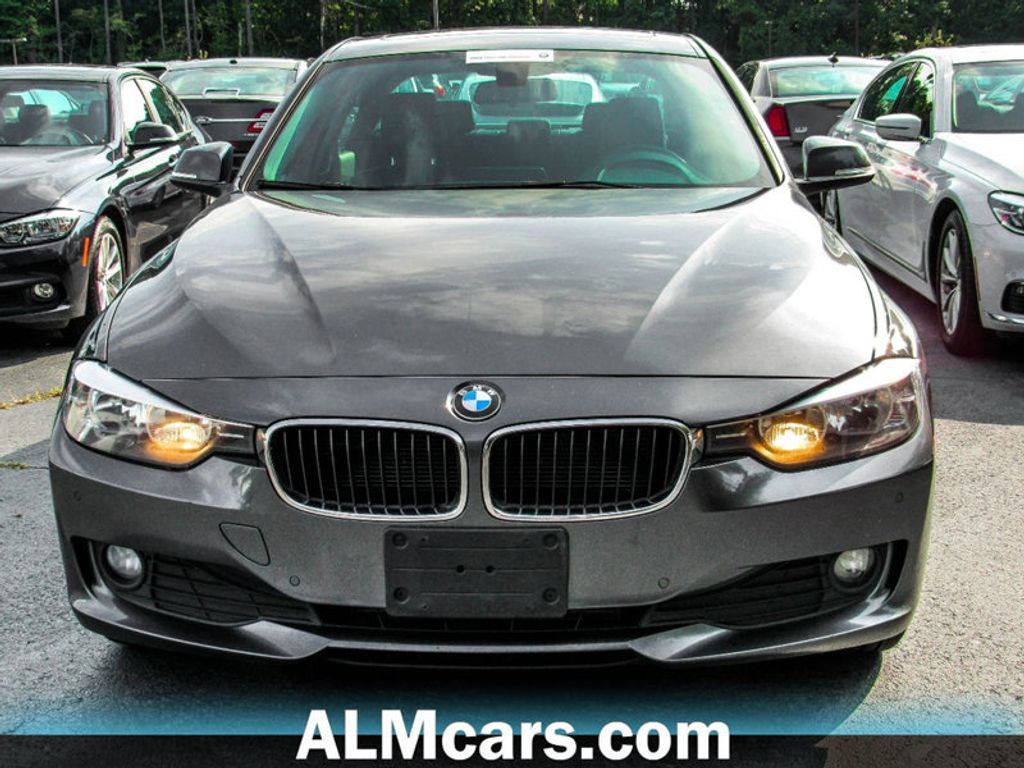 2015 BMW 3 Series 320i xDrive - 17972887 - 2