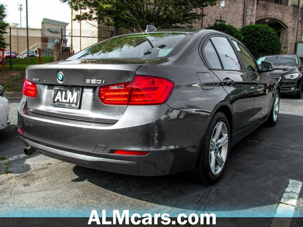 2015 BMW 3 Series 320i xDrive - 17972887 - 5