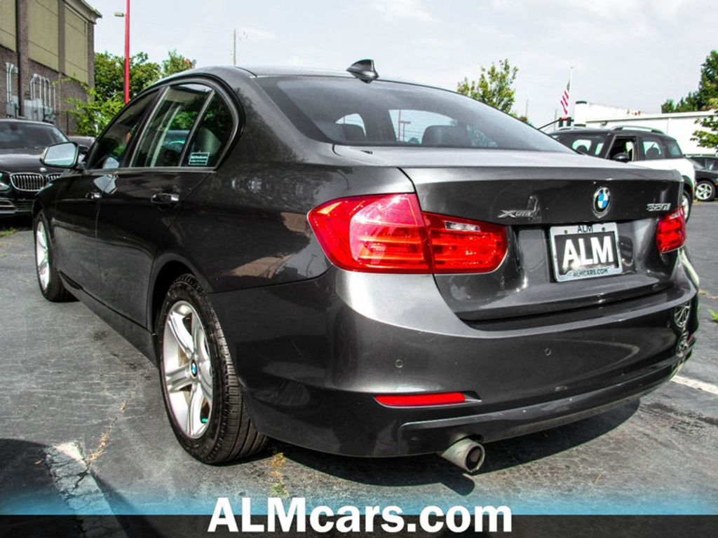 2015 BMW 3 Series 320i xDrive - 17972887 - 7