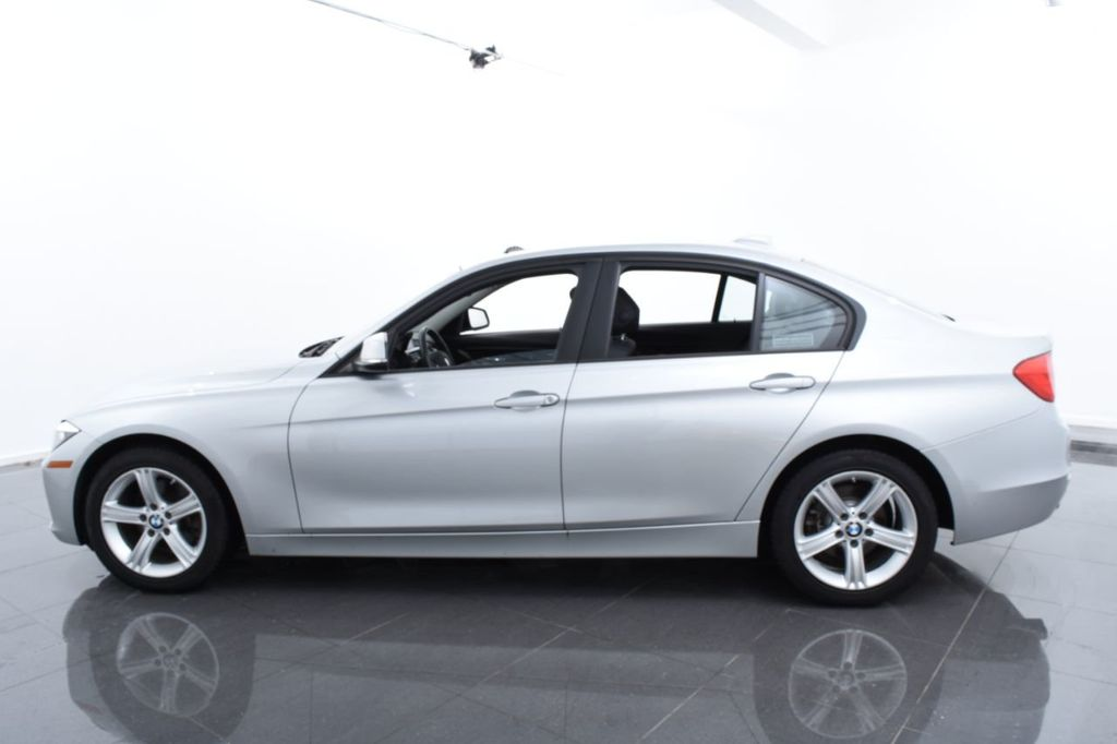 2015 BMW 3 Series 320i xDrive - 18326850 - 10