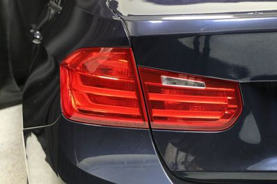 2015 BMW 3 Series 320i xDrive - Click to see full-size photo viewer