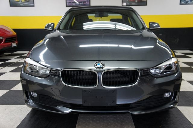 2015 BMW 3 Series 320i xDrive - 17967139 - 0