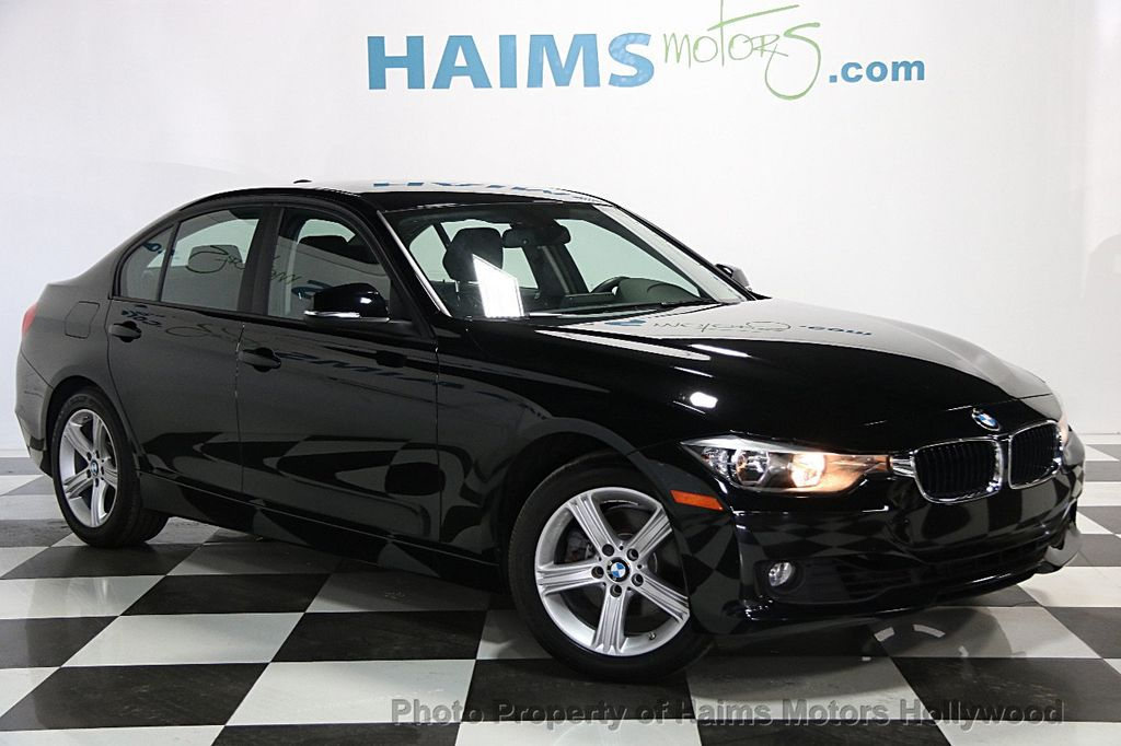 2015 used bmw 3 series 328i at haims motors serving fort. Black Bedroom Furniture Sets. Home Design Ideas
