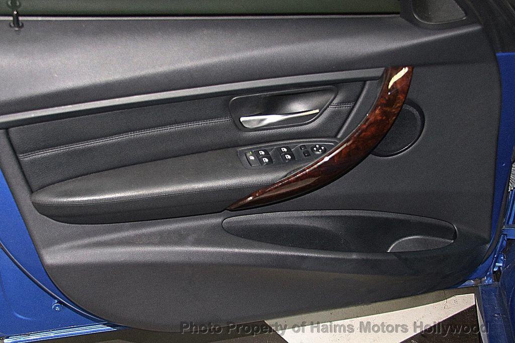 2015 BMW 3 Series 328i - 17362627 - 9