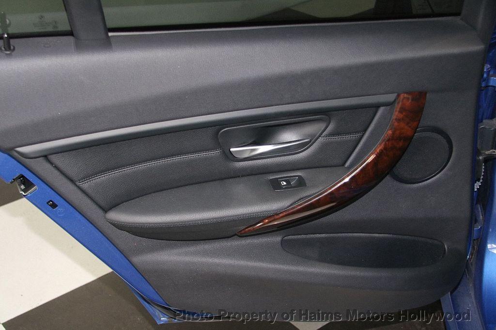 2015 BMW 3 Series 328i - 17362627 - 10