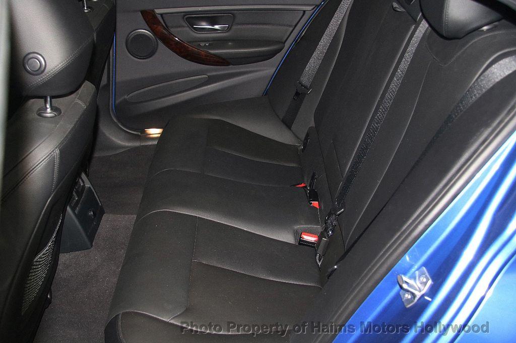 2015 BMW 3 Series 328i - 17362627 - 15