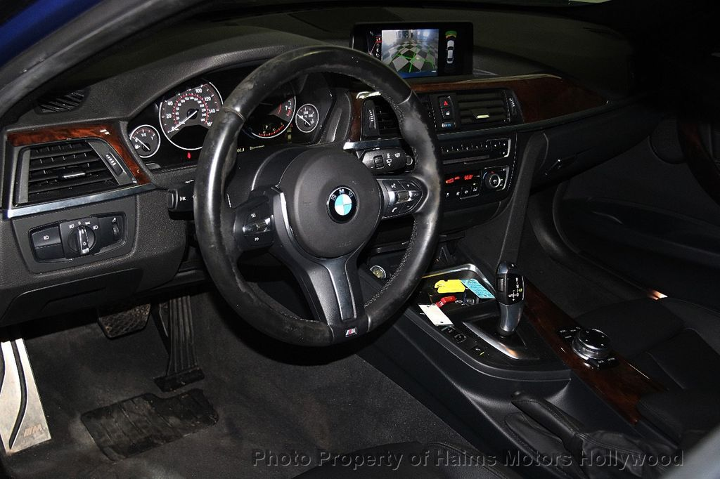 2015 BMW 3 Series 328i - 17362627 - 17