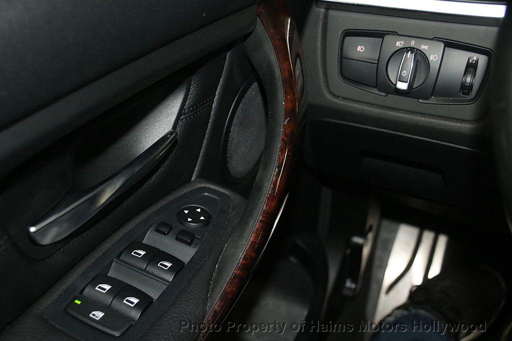 2015 BMW 3 Series 328i - 17362627 - 26