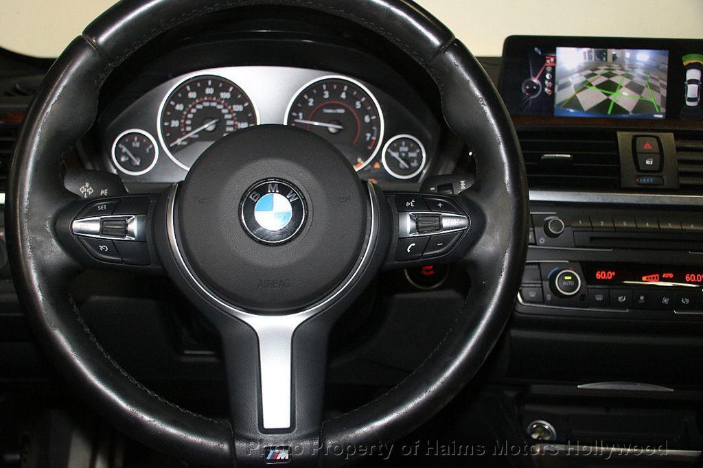 2015 BMW 3 Series 328i - 17362627 - 30