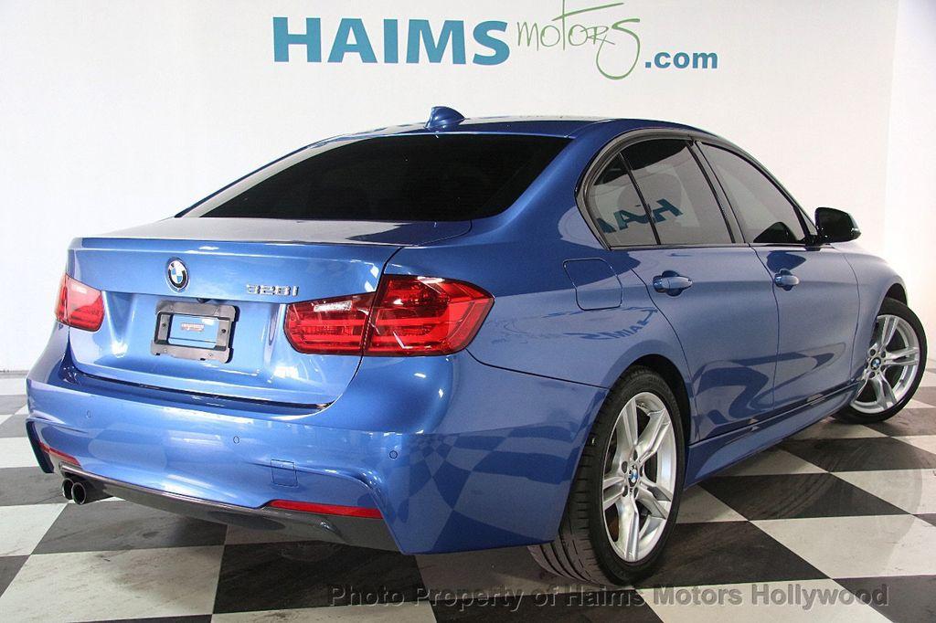 2015 BMW 3 Series 328i - 17362627 - 6