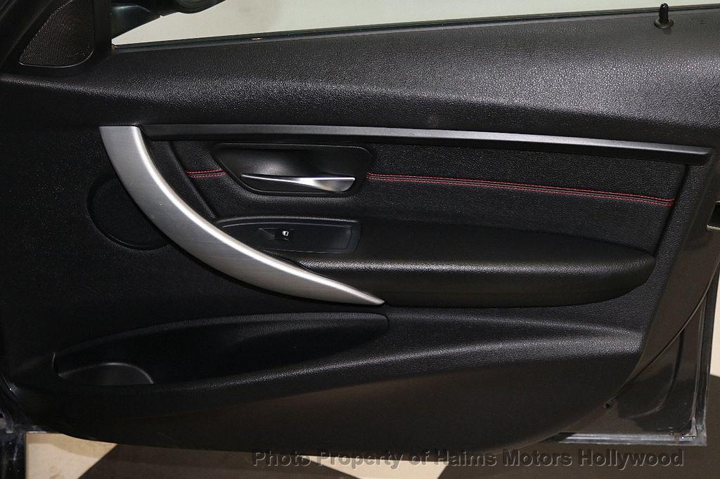 2015 BMW 3 Series 328i - 17487443 - 12