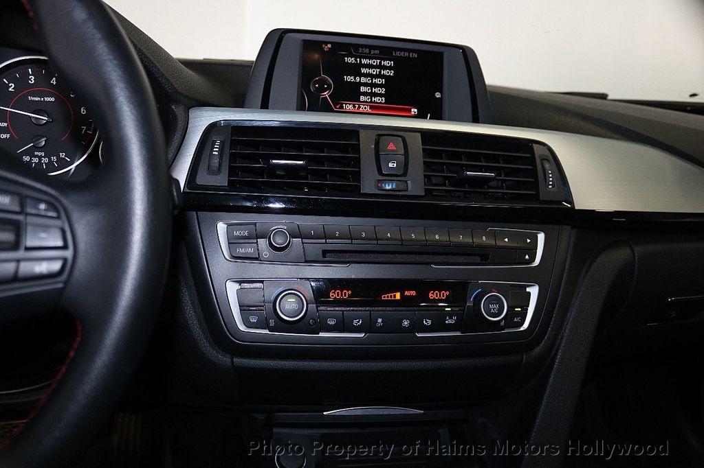 2015 BMW 3 Series 328i - 17487443 - 19