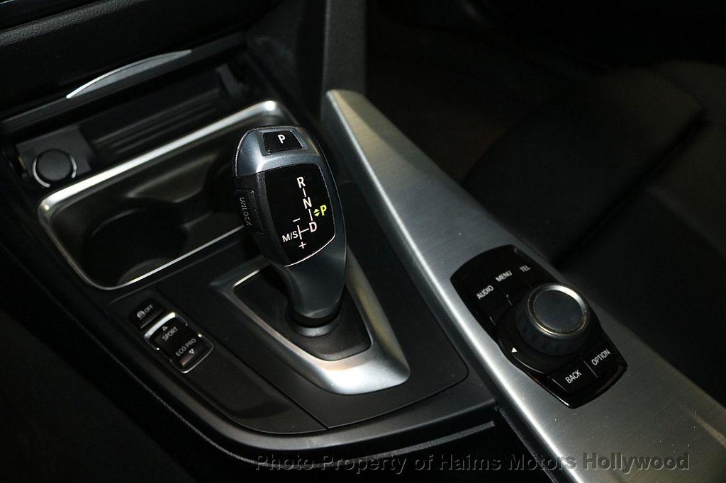 2015 BMW 3 Series 328i - 17487443 - 21