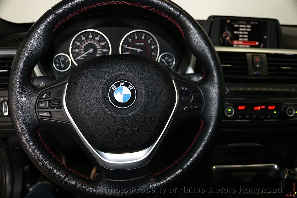 2015 BMW 3 Series 328i - 17487443 - 28