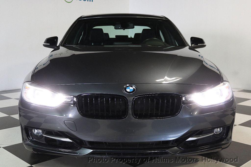 2015 BMW 3 Series 328i - 17487443 - 2