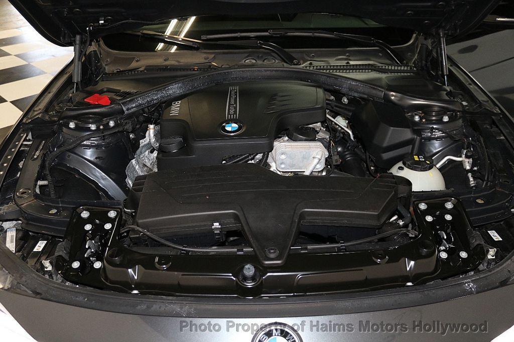 2015 BMW 3 Series 328i - 17487443 - 32