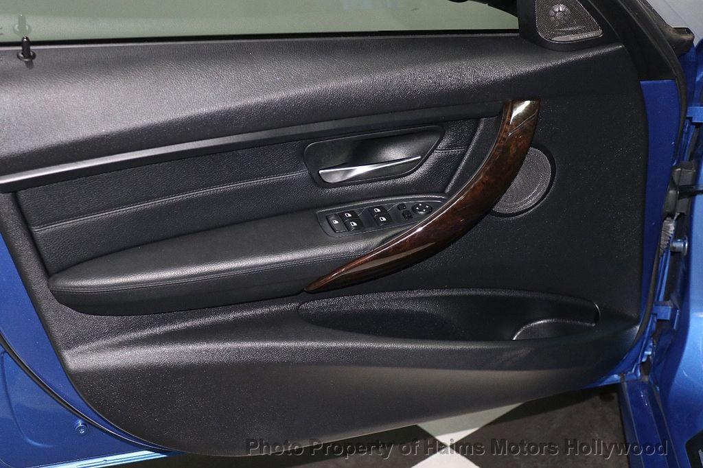 2015 BMW 3 Series 328i - 17823138 - 9