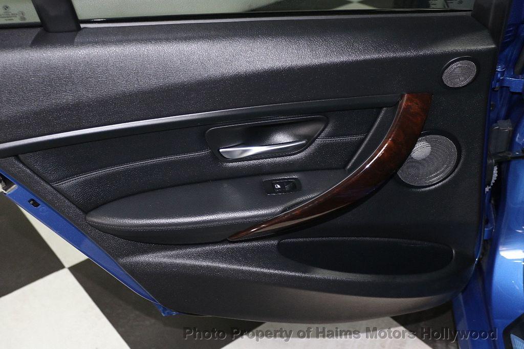 2015 BMW 3 Series 328i - 17823138 - 10