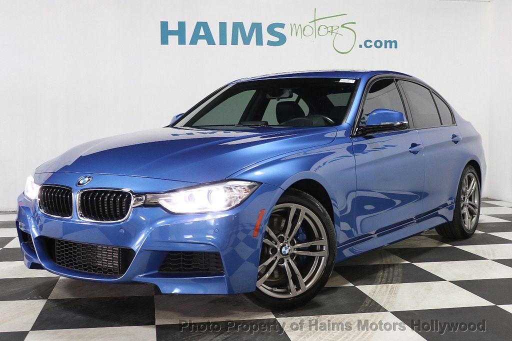 2015 BMW 3 Series 328i - 17823138 - 1
