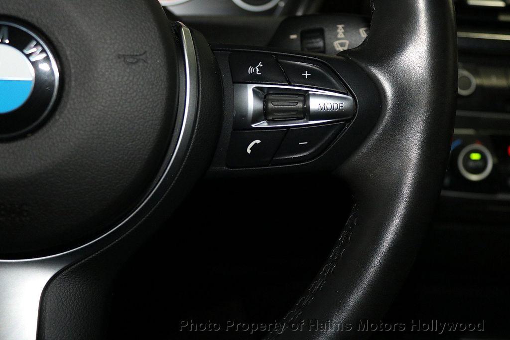 2015 BMW 3 Series 328i - 17823138 - 27