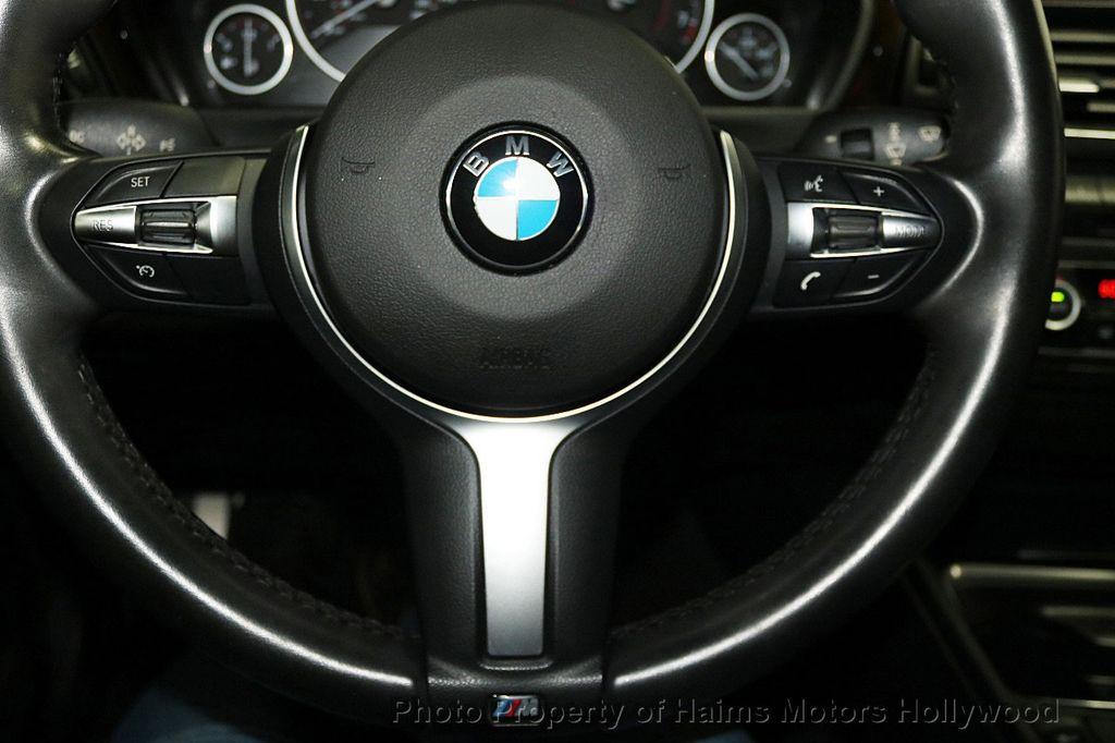 2015 BMW 3 Series 328i - 17823138 - 28