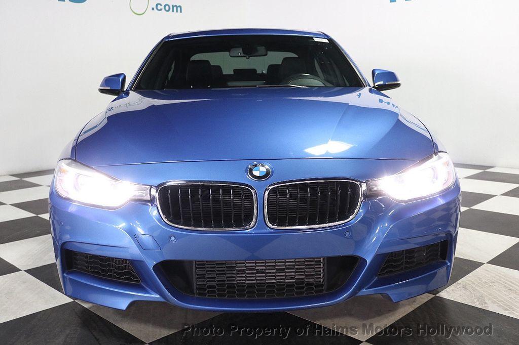 2015 BMW 3 Series 328i - 17823138 - 2