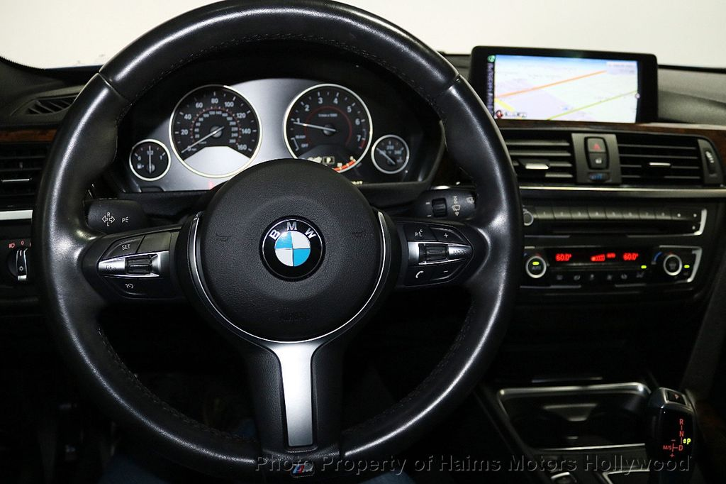 2015 BMW 3 Series 328i - 17823138 - 29
