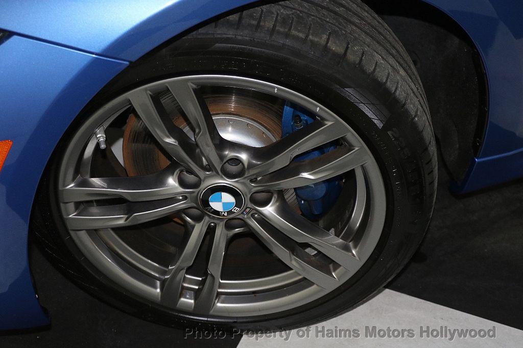 2015 BMW 3 Series 328i - 17823138 - 33