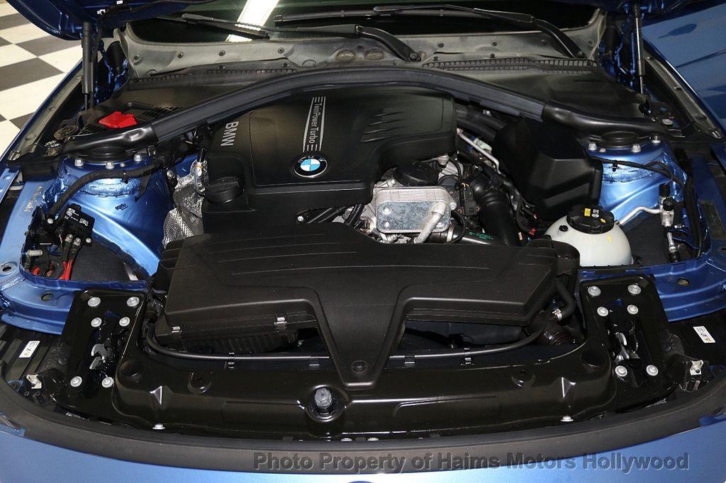 2015 BMW 3 Series 328i - 17823138 - 34