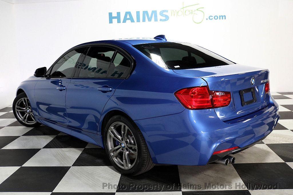 2015 BMW 3 Series 328i - 17823138 - 4