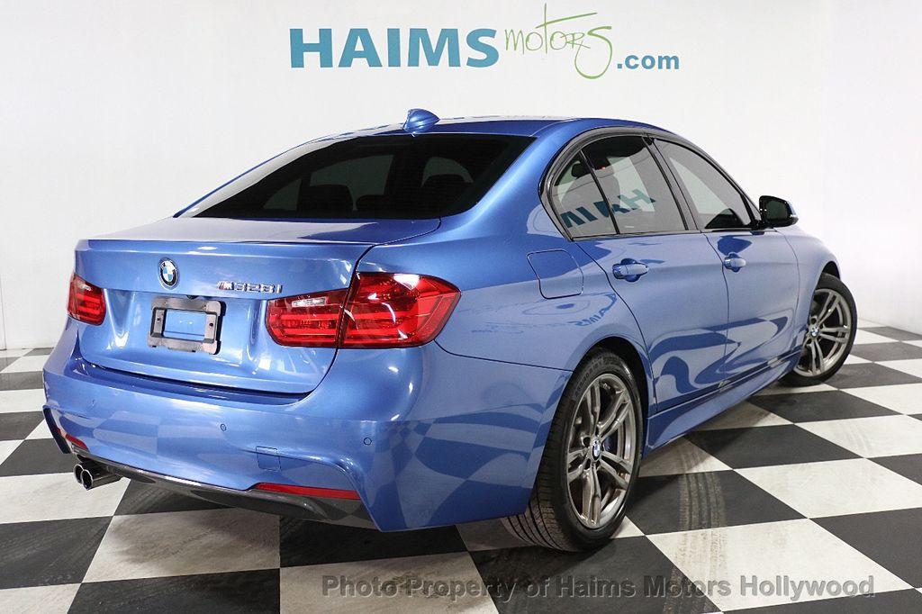 2015 BMW 3 Series 328i - 17823138 - 6