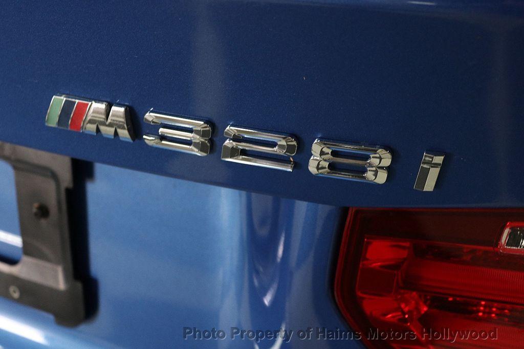 2015 BMW 3 Series 328i - 17823138 - 7