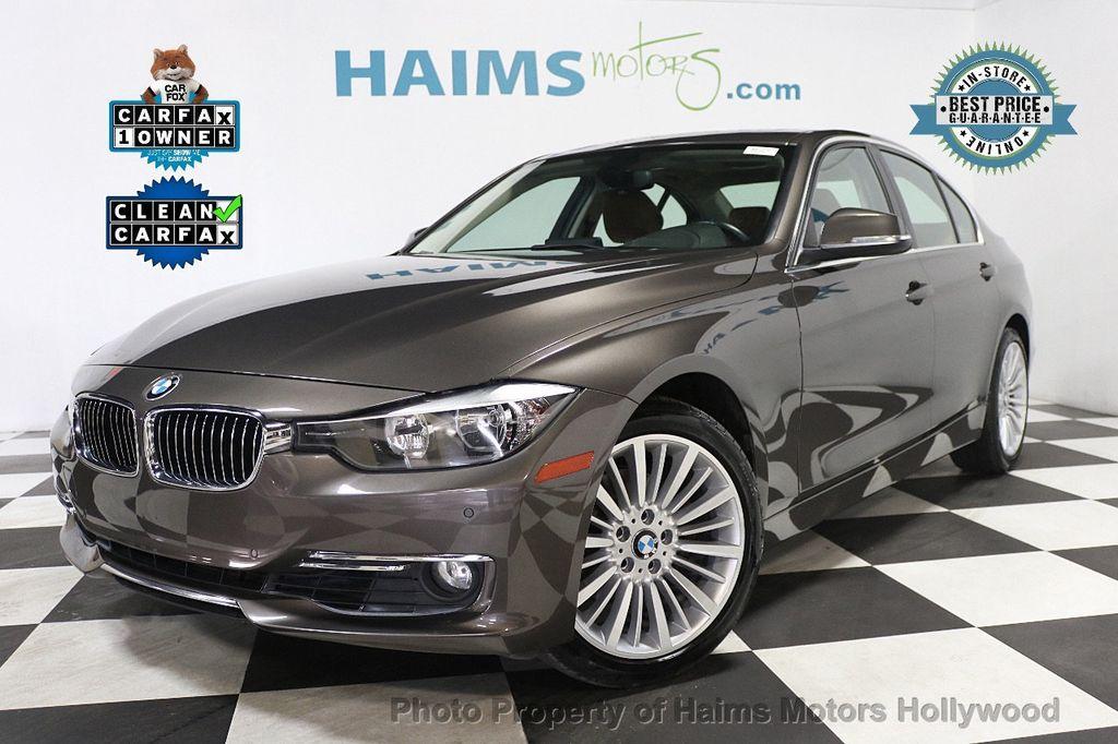 2015 BMW 3 Series 328i - 17848288 - 0