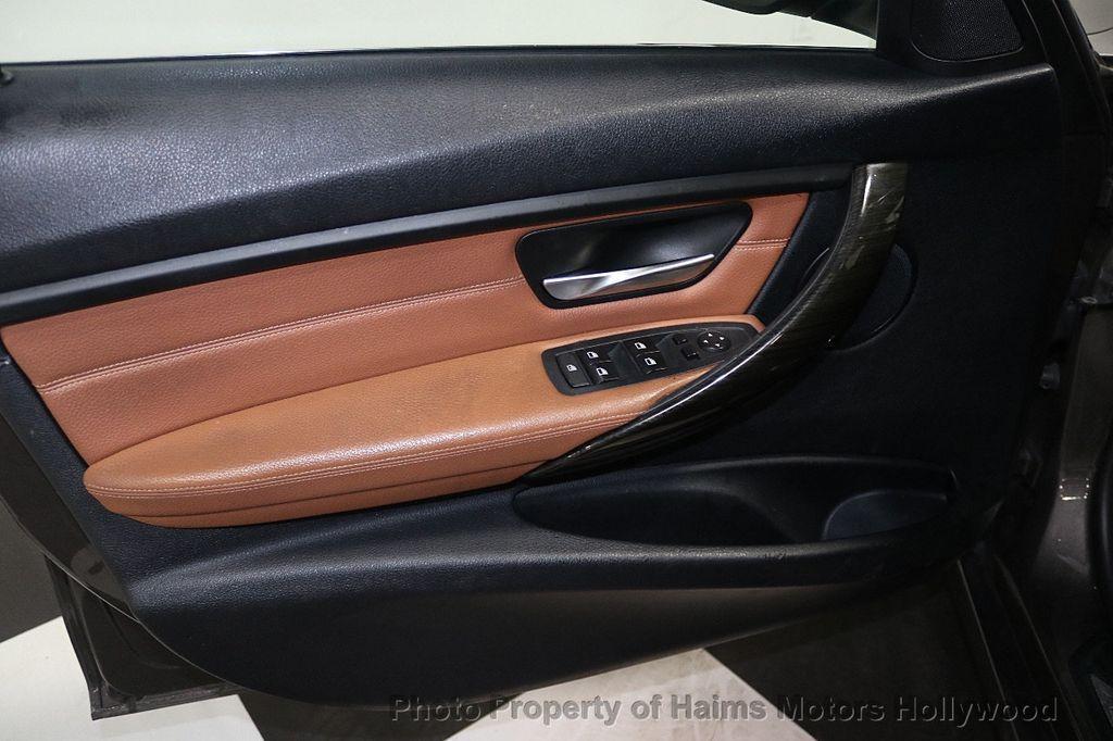 2015 BMW 3 Series 328i - 17848288 - 10