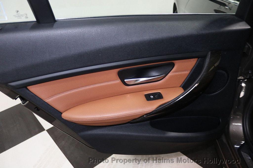 2015 BMW 3 Series 328i - 17848288 - 11