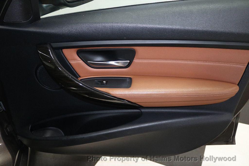 2015 BMW 3 Series 328i - 17848288 - 13
