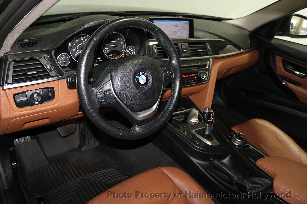 2015 BMW 3 Series 328i - 17848288 - 18