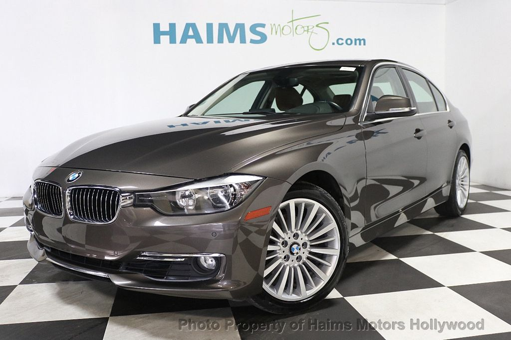 2015 BMW 3 Series 328i - 17848288 - 1