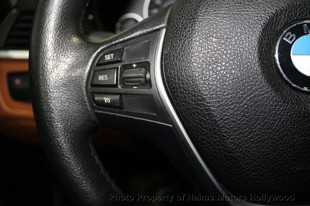 2015 BMW 3 Series 328i - 17848288 - 26