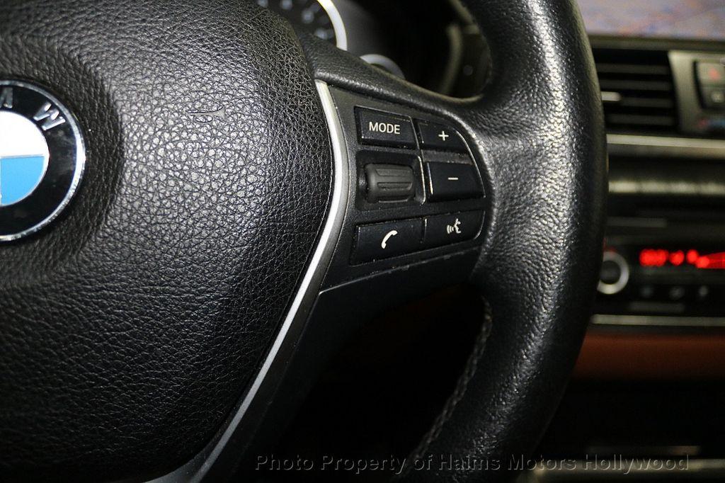 2015 BMW 3 Series 328i - 17848288 - 27