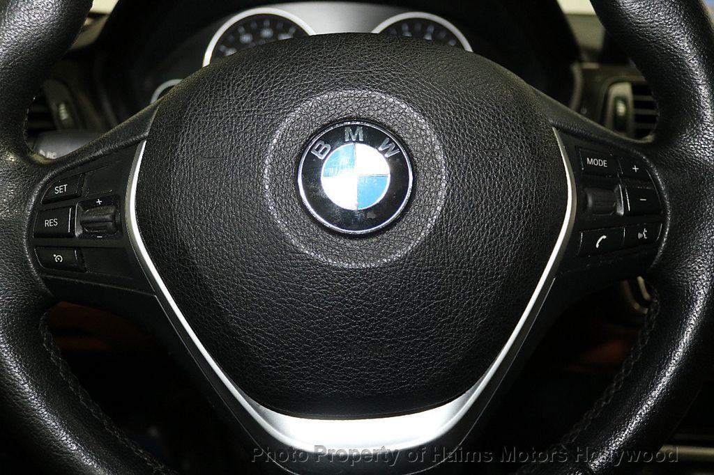 2015 BMW 3 Series 328i - 17848288 - 28