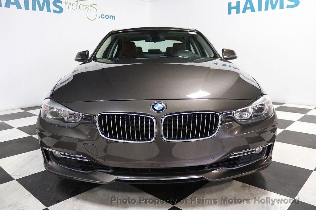 2015 BMW 3 Series 328i - 17848288 - 2