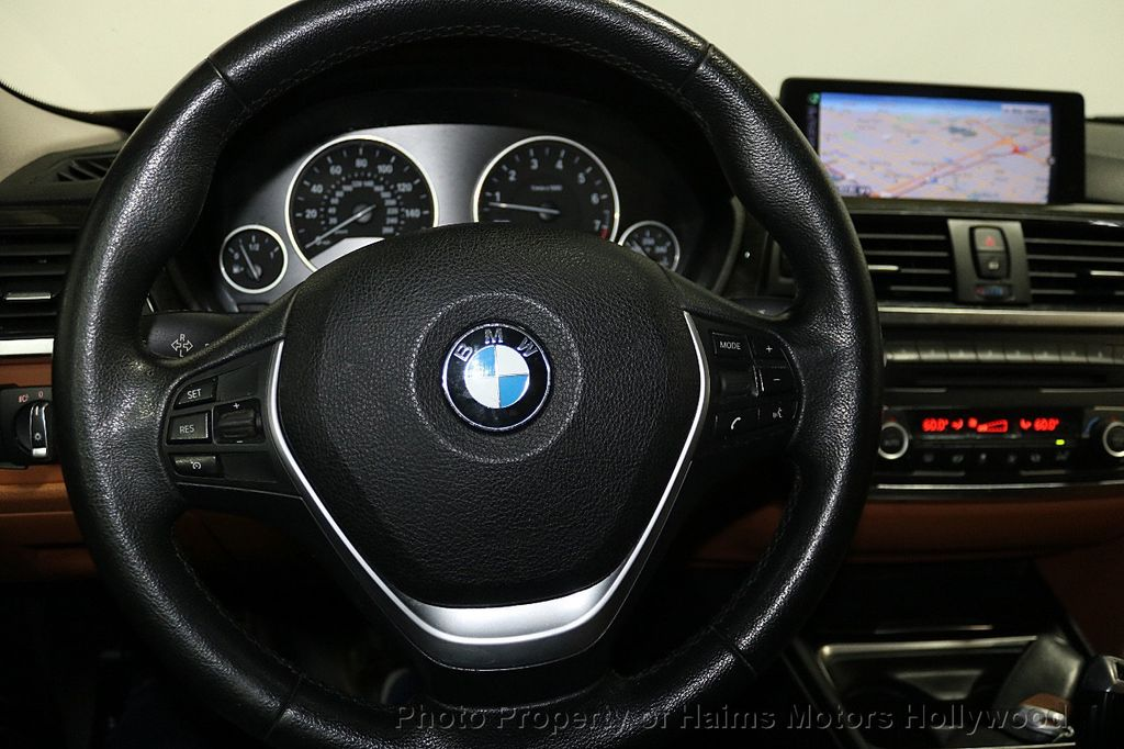 2015 BMW 3 Series 328i - 17848288 - 29