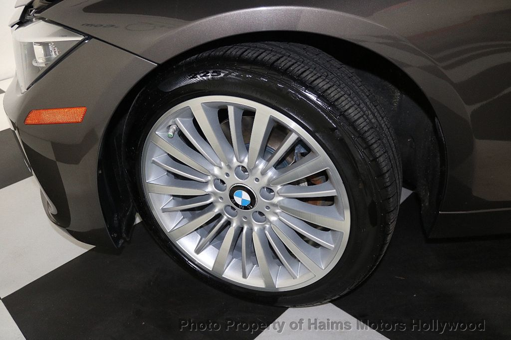 2015 BMW 3 Series 328i - 17848288 - 34