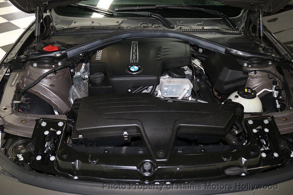 2015 BMW 3 Series 328i - 17848288 - 35